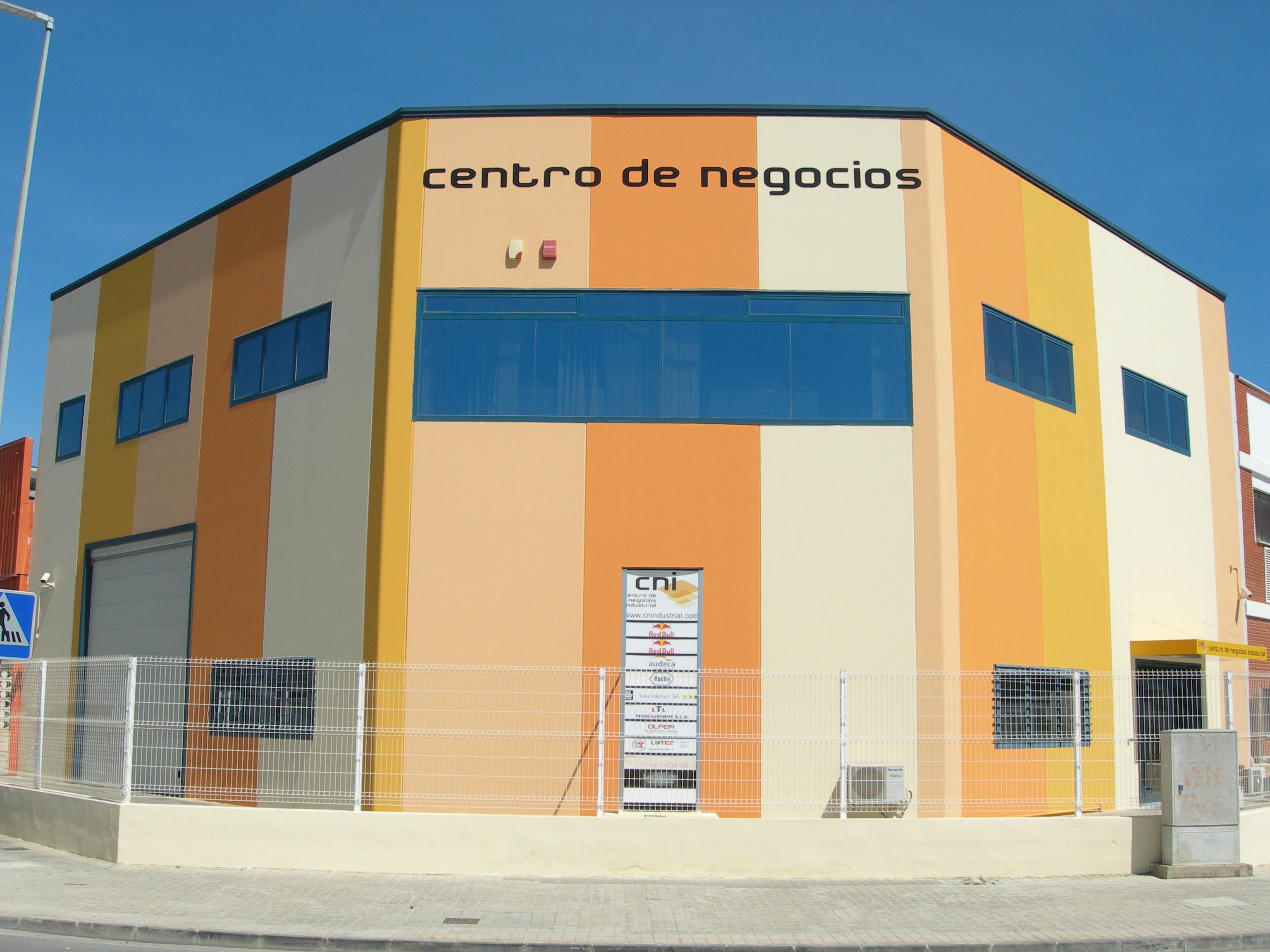 Alquiler de oficinas y almacenes en valencia for Trabajo decorador valencia