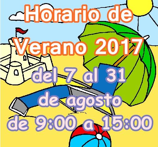 horario-verano-2017